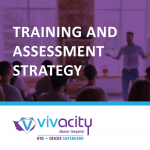 Training and Assessment Strategy