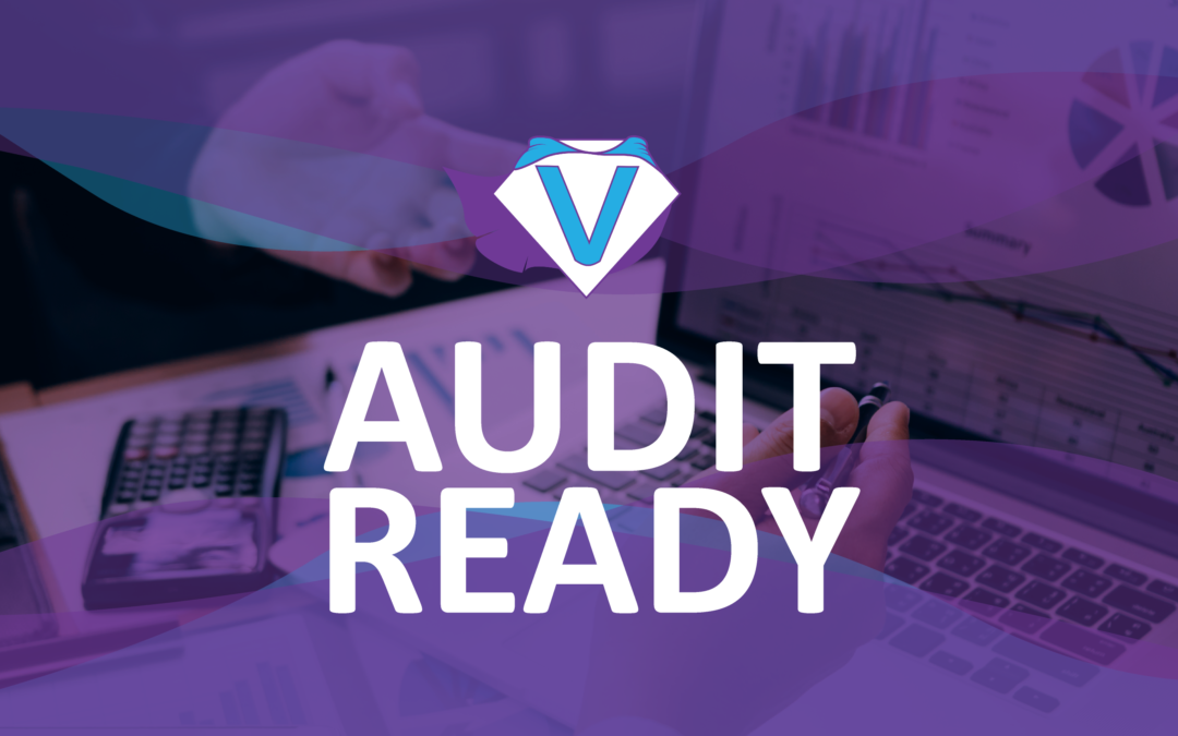 Audit Ready Masterlcass