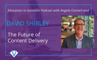 David Shirley Interview: The Future of Content Delivery