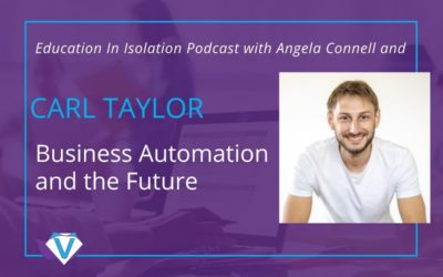 Carl Taylor Interview: Business Automation and the Future