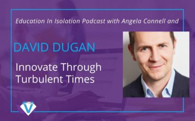 David Dugan Interview: Innovate Through Turbulent Times