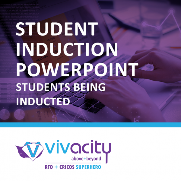 Student Induction PowerPoint