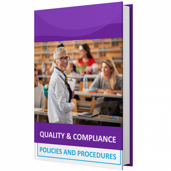 RTO Quality and Compliance Manual