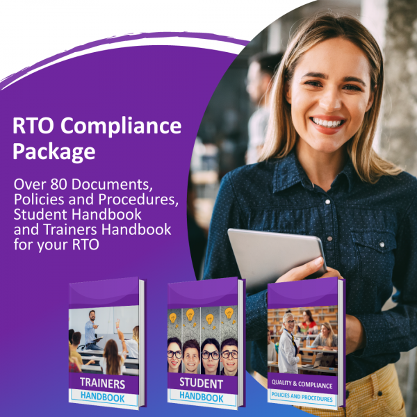 RTO Compliance Package