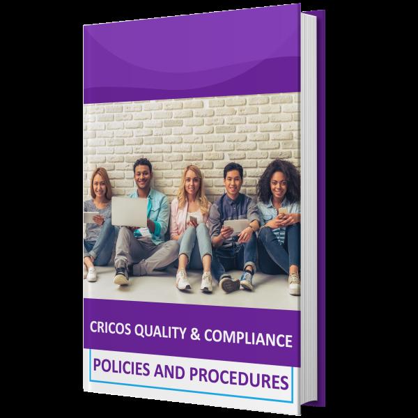 CRICOS Policies and Procedures